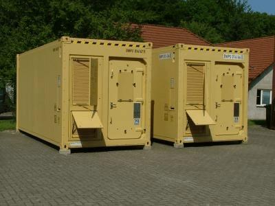 Messcontainer