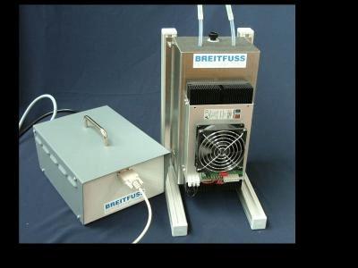Prüfgasgenerator
